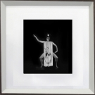 <p>Alexandra Hopf</p><p><br />The Anonymous Circle 2, 2010<br />Black and white photography, framed</p><p>41 x 41 cm</p>