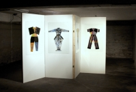 <p>A Private Collection<br /><br /><br />2012<br />Exhibition view<br />Cruise & Callas</p>