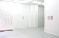 <p>Circle lines</p><p> </p><p>2014</p><p>Exhibition view</p><p>Cruise & Callas</p>