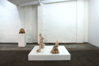 <p>Sculpture</p><p> </p><p>2013</p><p>Exhibition view</p><p>Cruise & Callas</p>