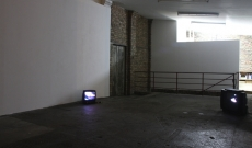 <p>PROPOSAL FOR MINDSCAPE (neuroAESTHETIC)<br /><br /><br />2011<br />Exhibition view<br />Cruise & Callas</p>