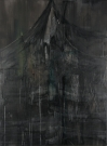<p>Frauke Boggasch<br />Untitled <br /><br />2009<br />Oil and graphite on canvas<br />150 x 110 cm</p>