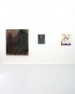 <p>Frauke Boggasch & Carsten Fock</p><p> </p><p>2014</p><p>Exhibition view</p><p>Cruise & Callas</p>