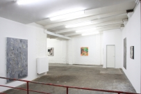 Installation view<br /><br />2010<br />Cruise & Callas