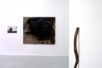 <p>Frauke Boggasch, Sibylla Dumke</p><p> </p><p>2015</p><p>Exhibition view</p><p>Cruise & Callas</p>