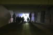 Teufelsberg<br /><br />2008<br />Video and sound performance<br />Cruise & Callas