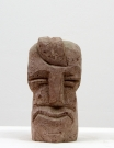 <p>Tribute to Max Henry</p><p> </p><p>2011<br />Sandstone<br />32,5 x 16,5 x 16 cm</p>
